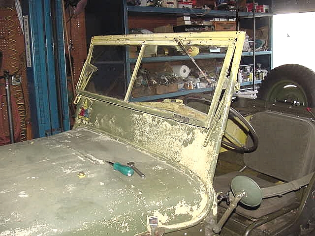 jeep windshield restore-1.